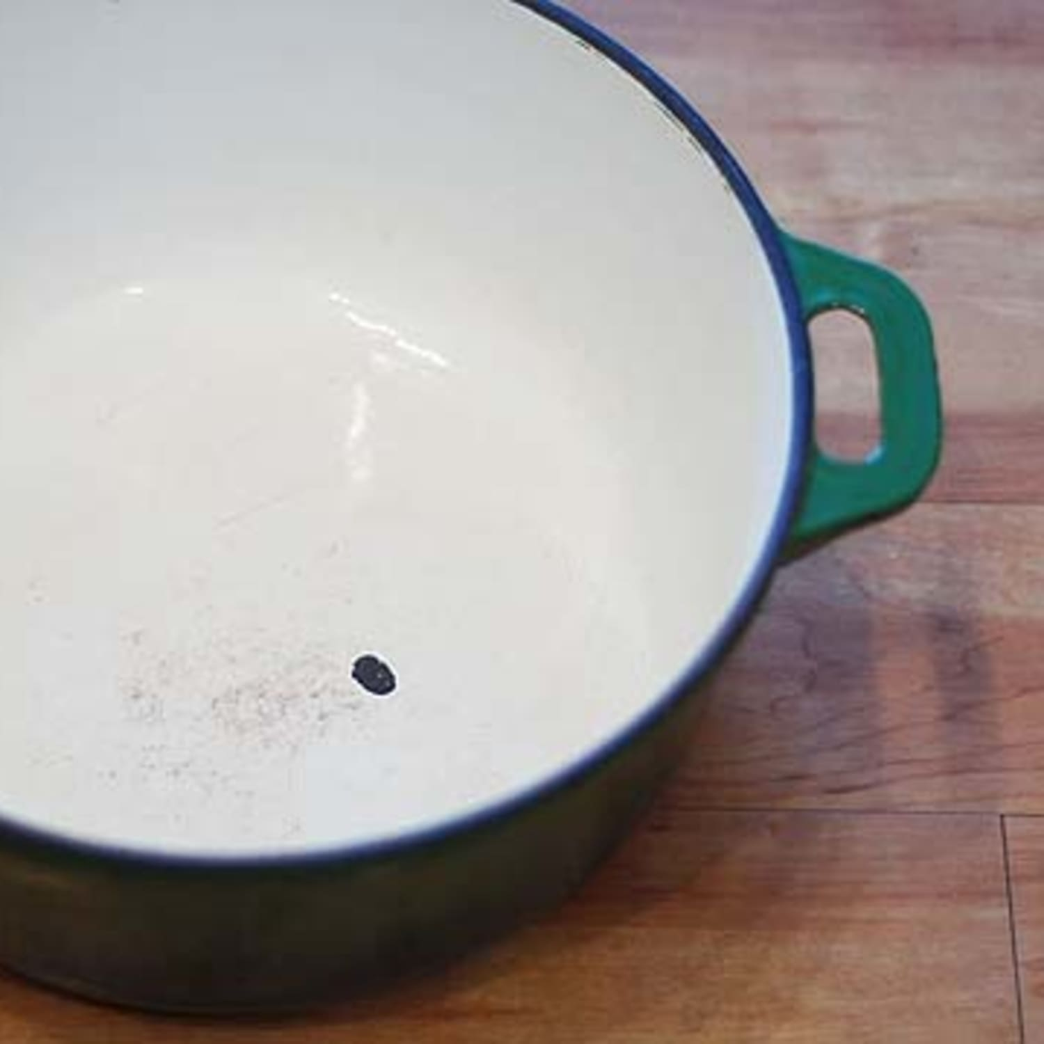 Chipped Enamel: Need to Replace This Cookware?  Kitchn