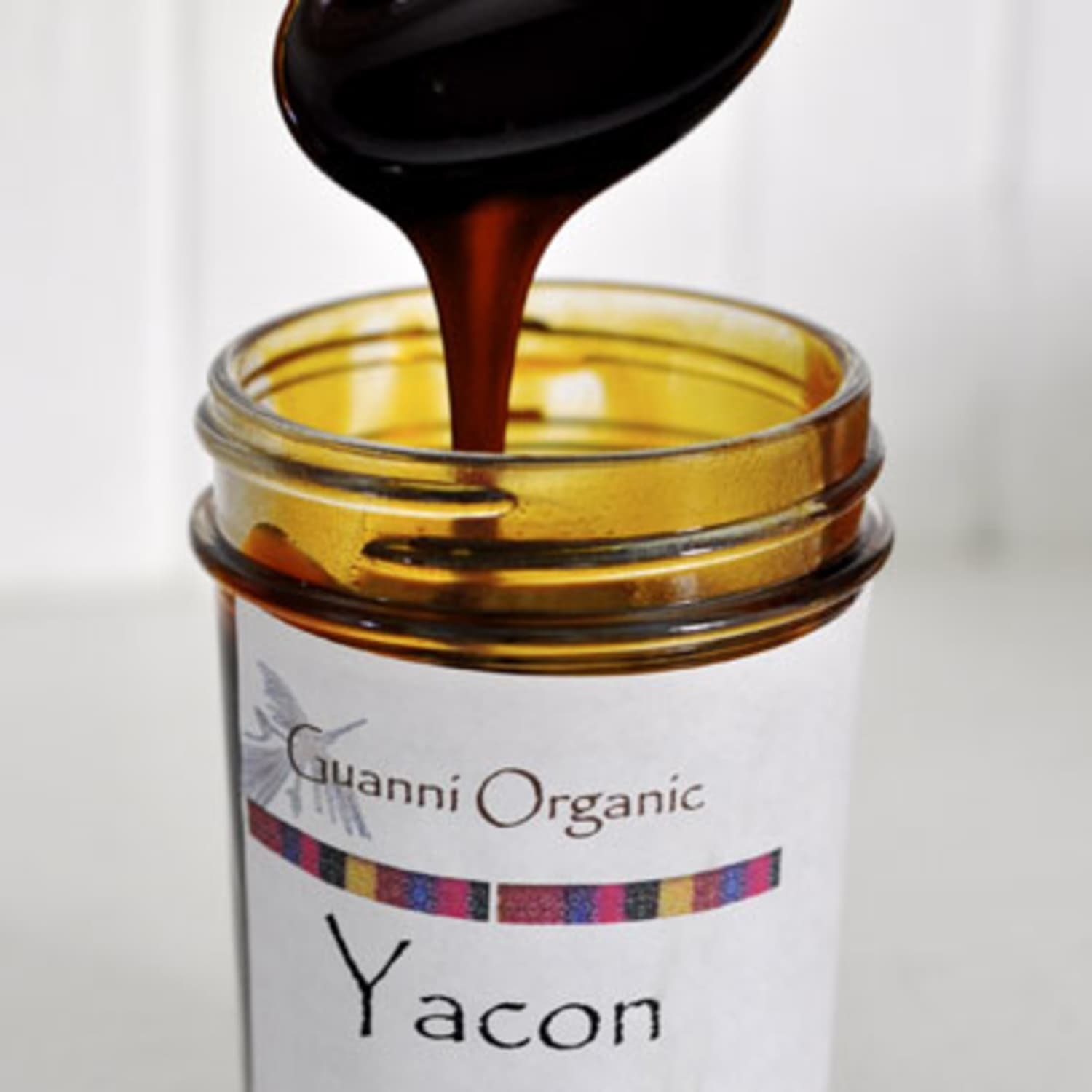 Alternative Sweeteners Yacon Syrup Kitchn