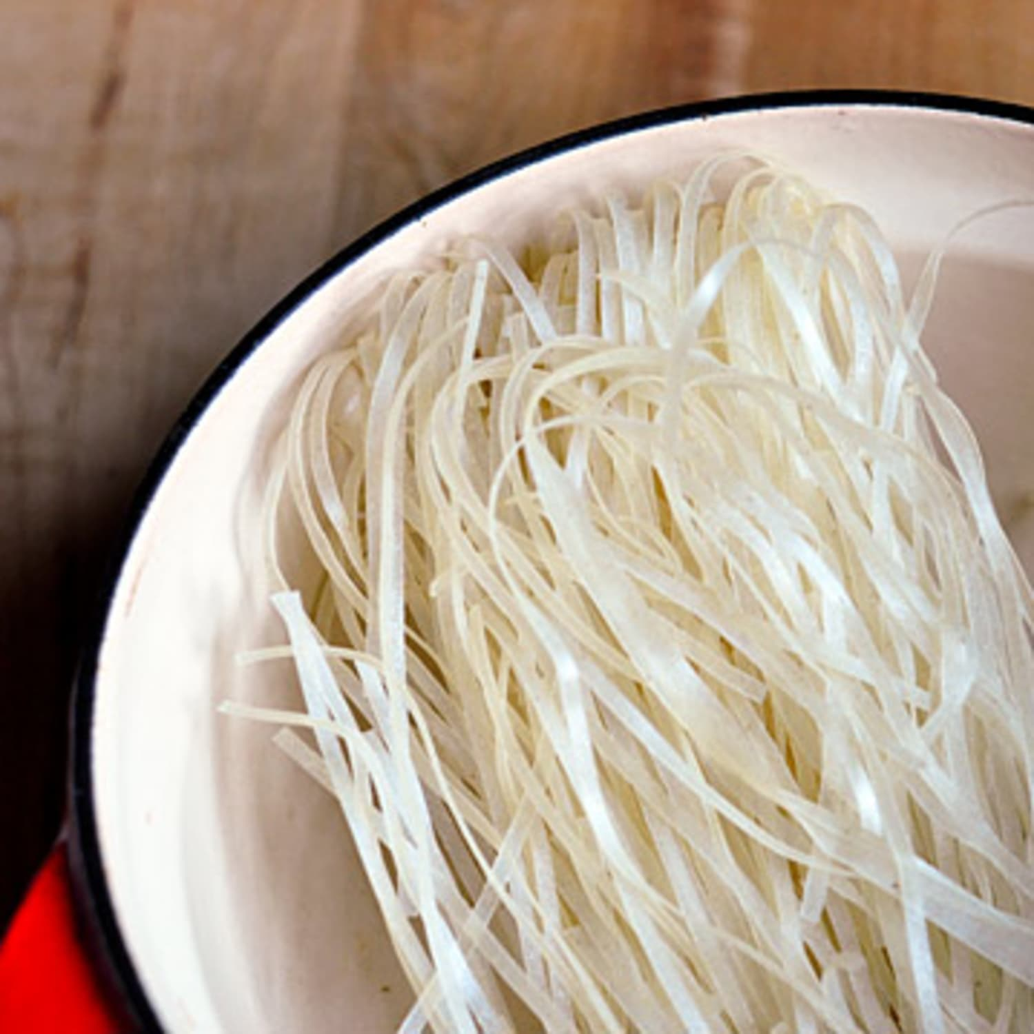 Cooking Basics How To Cook Rice Noodles Kitchn