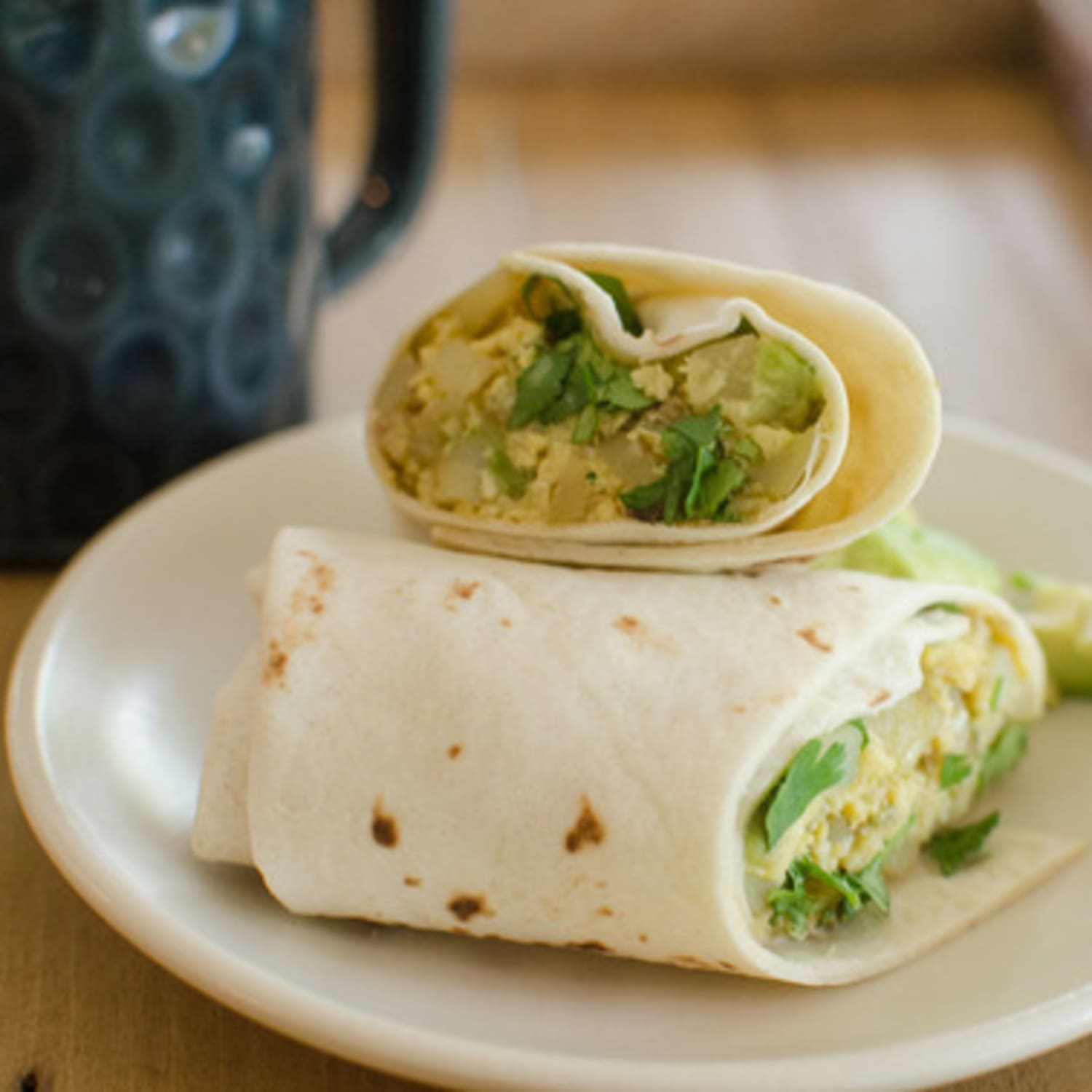How To Wrap A Burrito So It Doesn T Fall Apart When You Eat It Kitchn