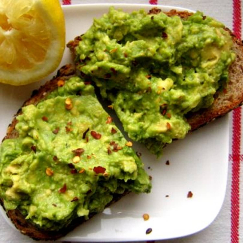 Restaurant Re Creation Avocado Toast From Cafe Gitane Kitchn
