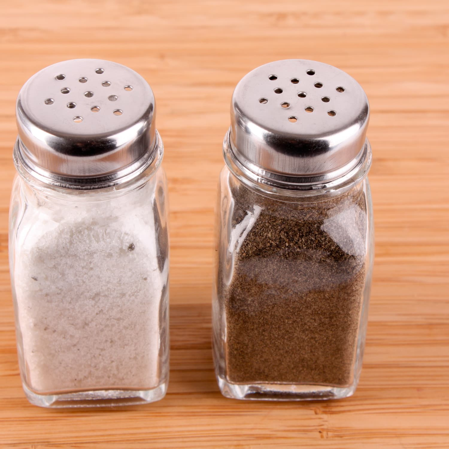 Salt And Pepper Shaker Trick Is Blowing Up The Internet Kitchn