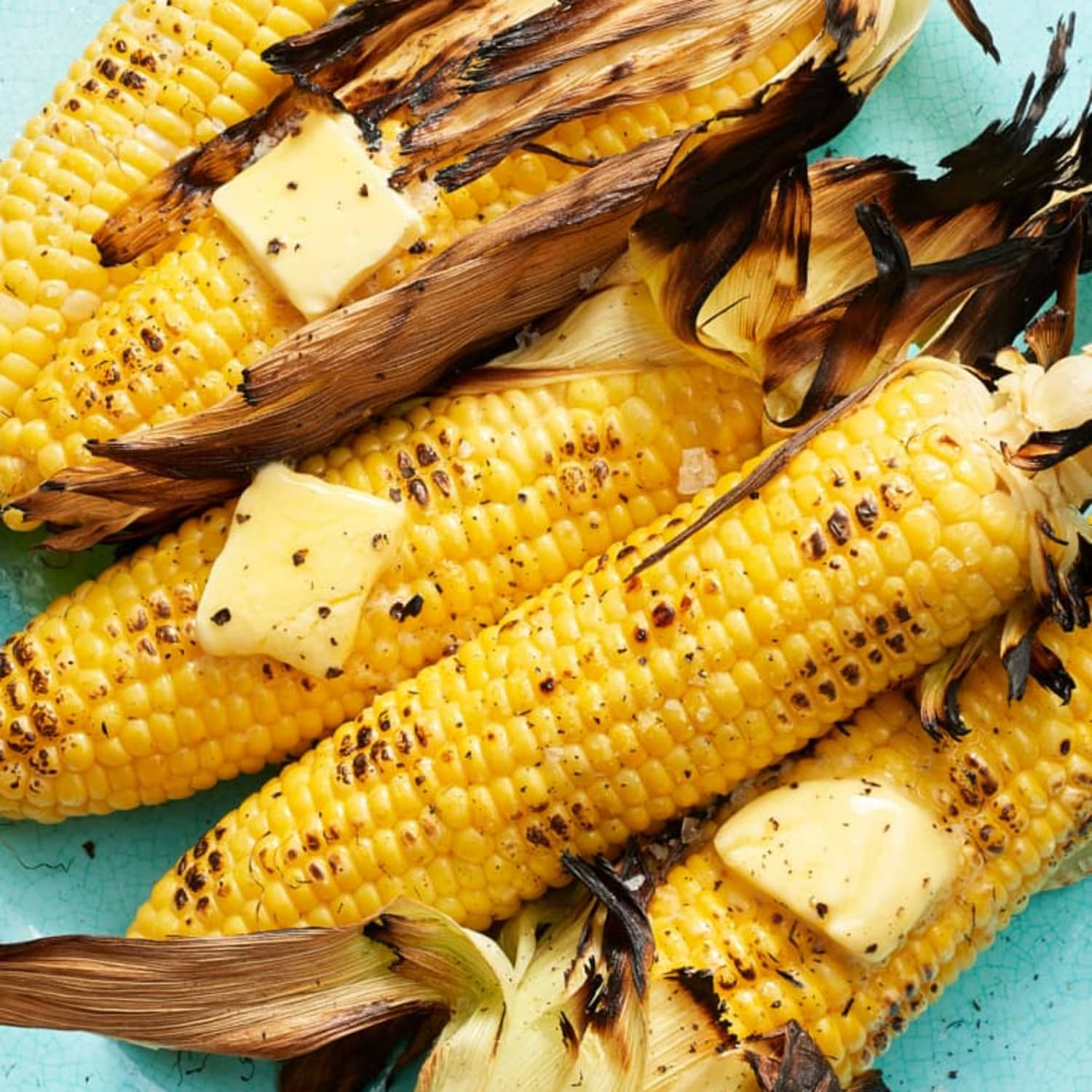 How To Grill The Best Corn On The Cob Kitchn,Veiled Chameleon Care