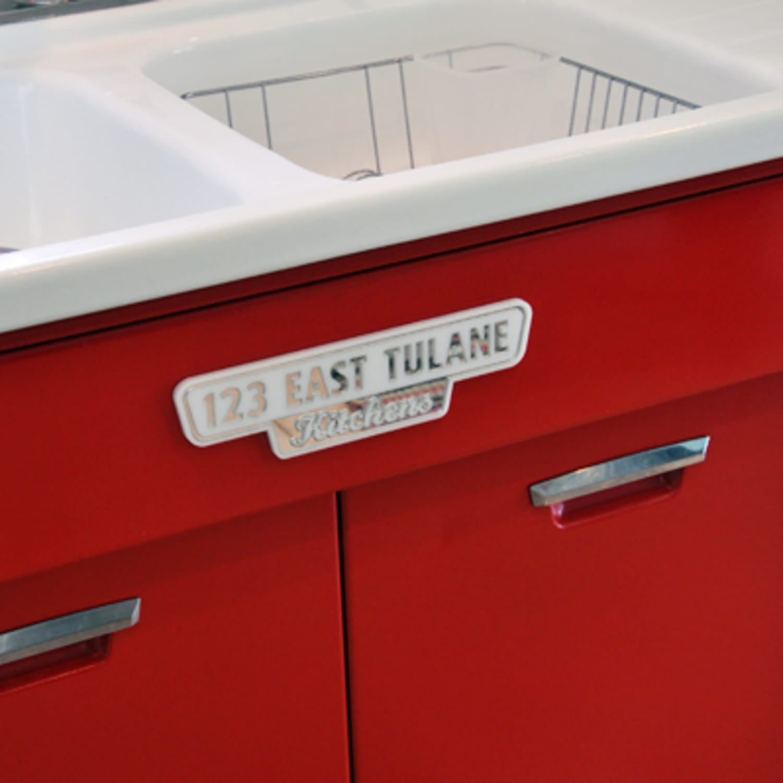Should I Refurbish My Vintage Steel Kitchen Cabinets Or Buy New Ones Kitchn