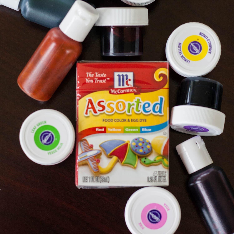 liquid diet with no color