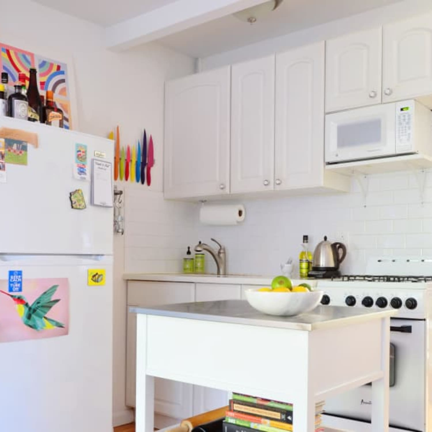 - Best Removable Products For Renters Kitchn