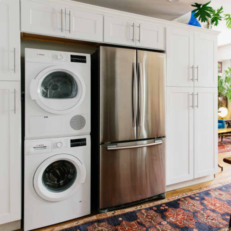 Natural Washing Machine Cleaner Vinegar Kitchn