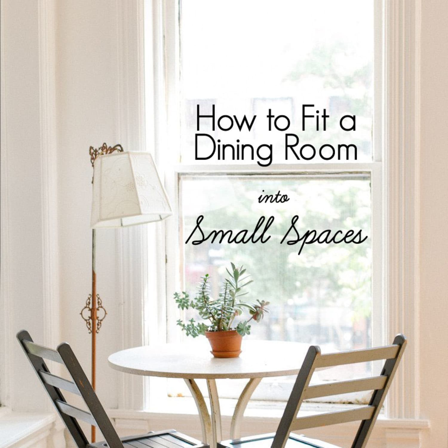 dining set for small apartment