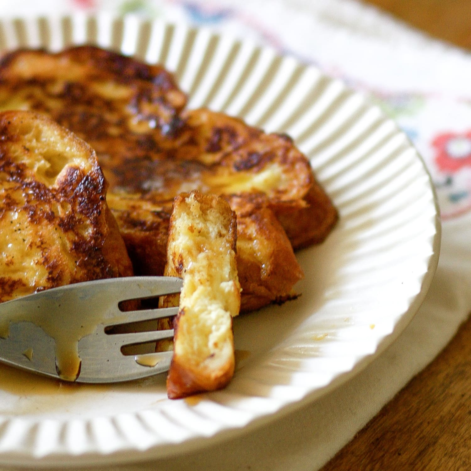How To Make French Toast at Home - Recipe | Kitchn