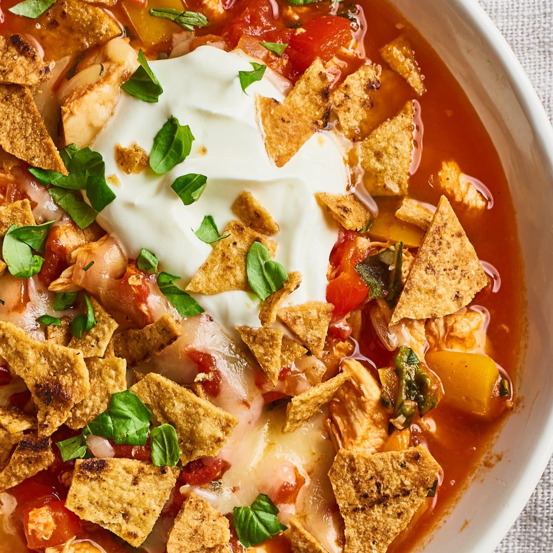 Ina Garten S Chicken Chili Recipe Kitchn
