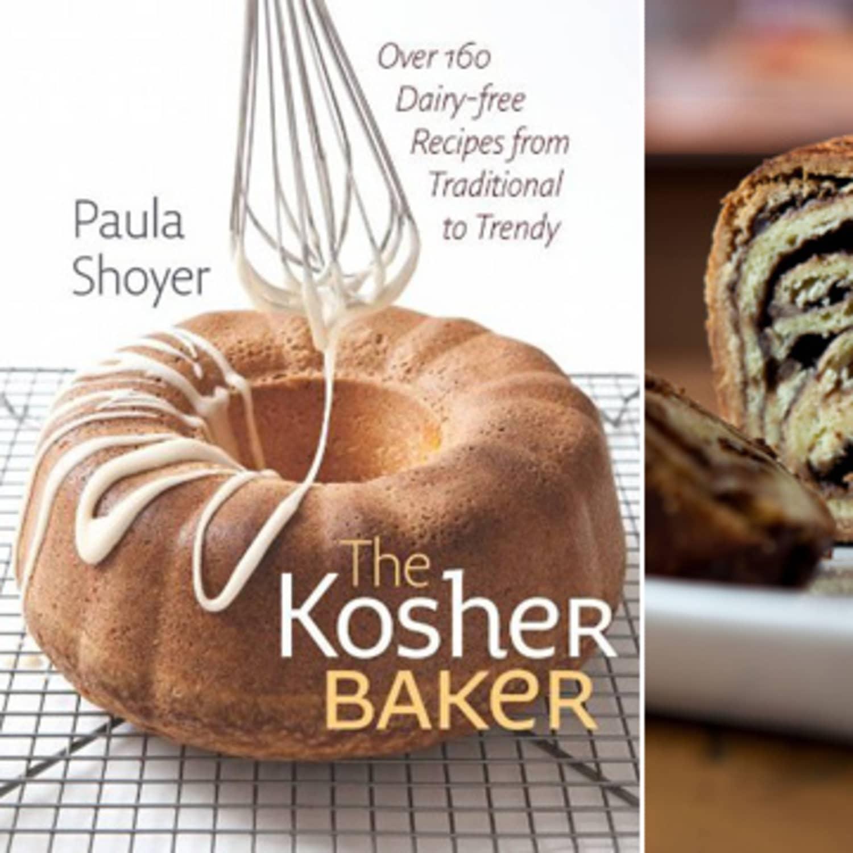 Rosh Hashanah Desserts From The Kosher Baker Kitchn