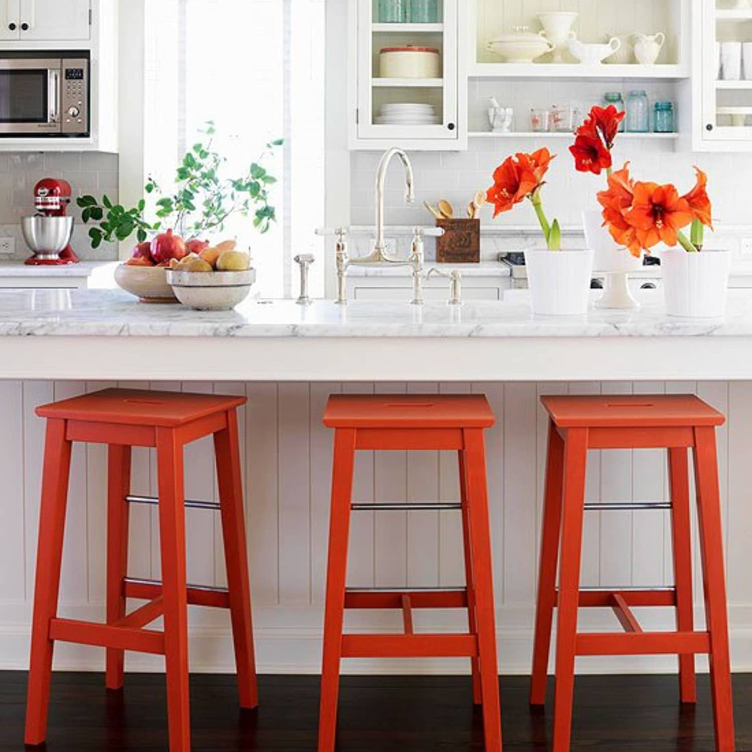18 Ways To Use Red In The Kitchen Just A Little Bit Or A Lot Kitchn