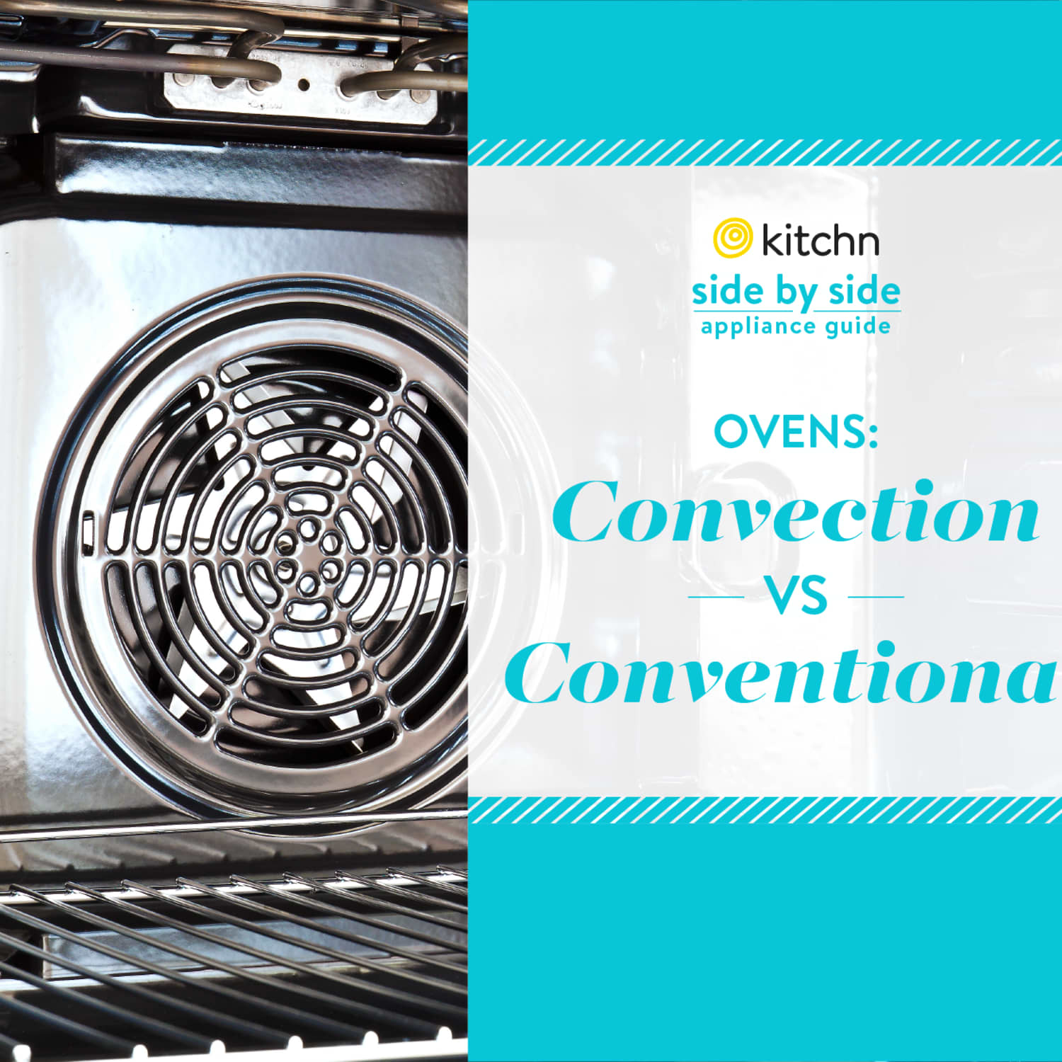 Should You Get An Oven That Comes With A Convection Setting Kitchn