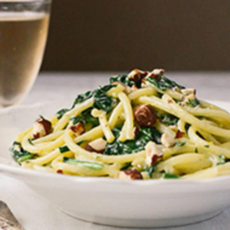 Creative Pasta Salad Ideas For An Italian Themed Wedding Meal Kitchn