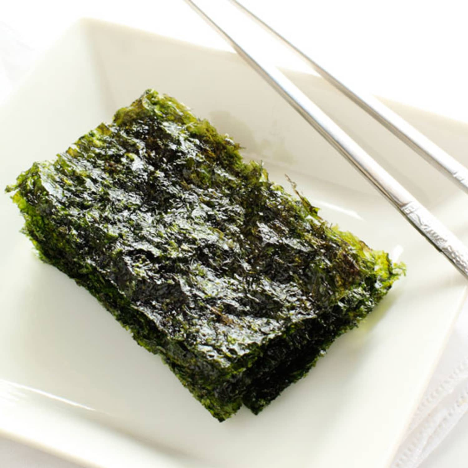 4 Reasons To Keep Nori In The Pantry Kitchn