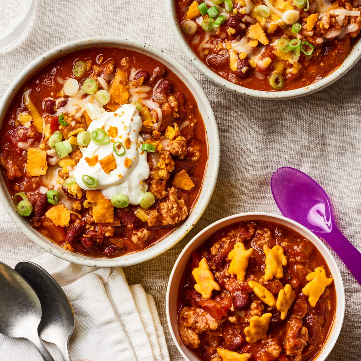 Cooking With Kids 15 Dinner Recipes Kids Can Help With Kitchn