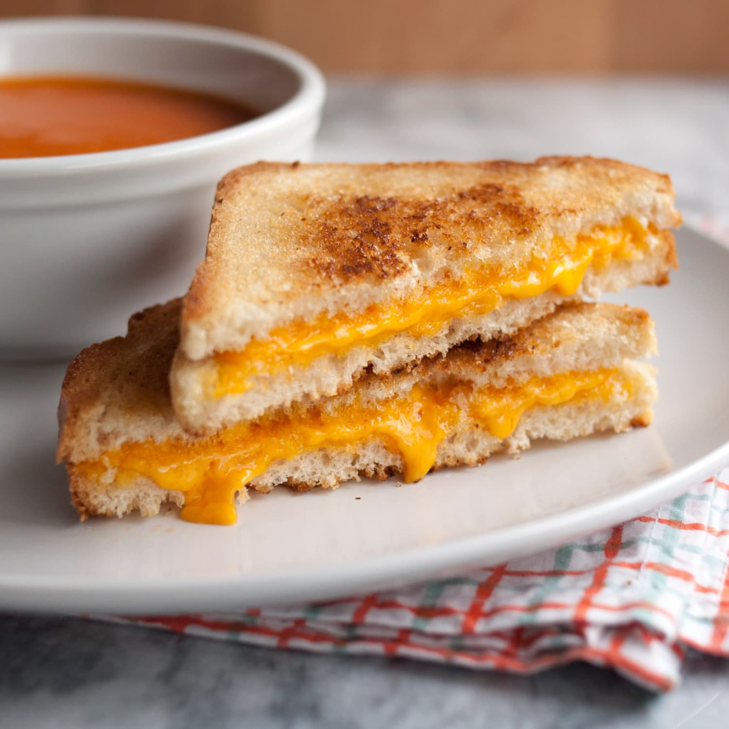 How To Make A Grilled Cheese Sandwich Kitchn