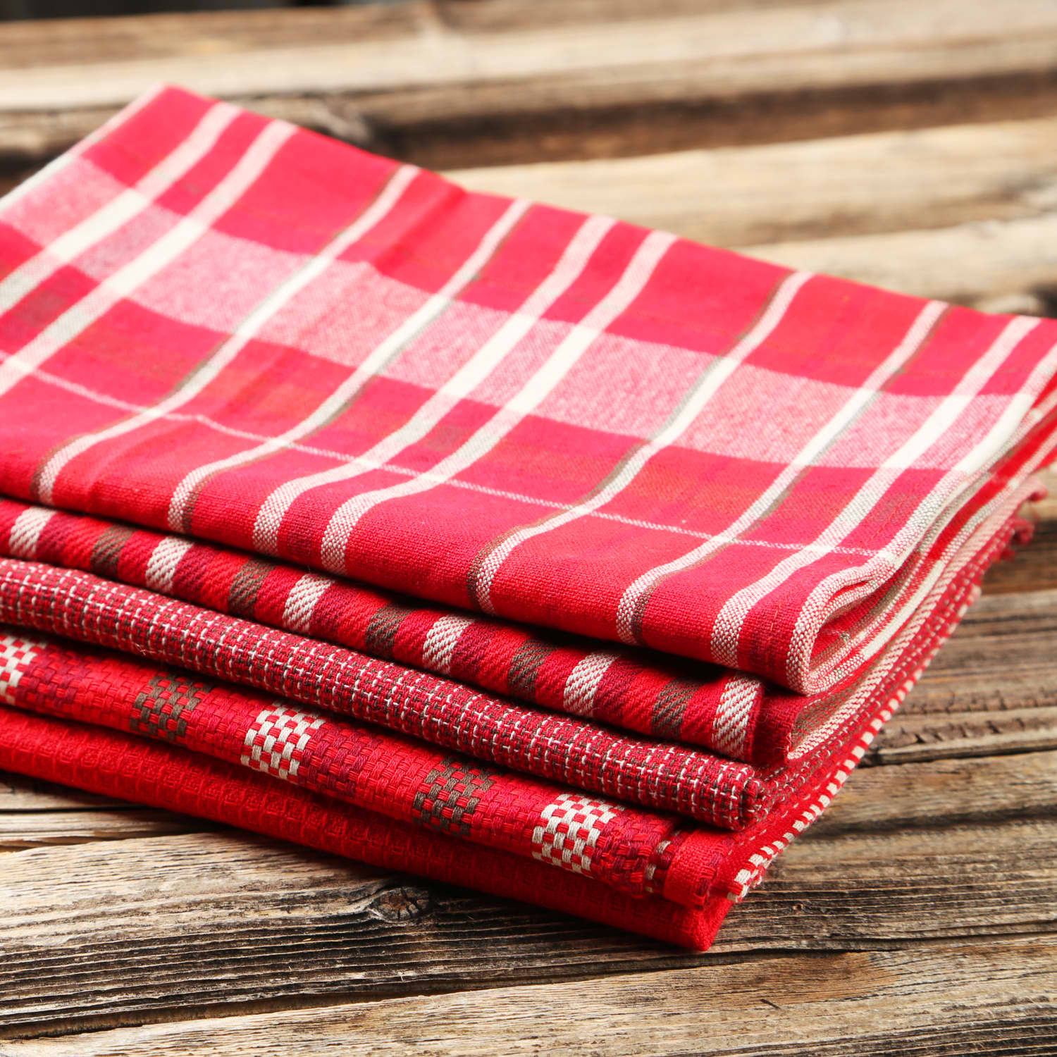 How Cloth Napkins Became A Practical Everyday Choice For Me Kitchn