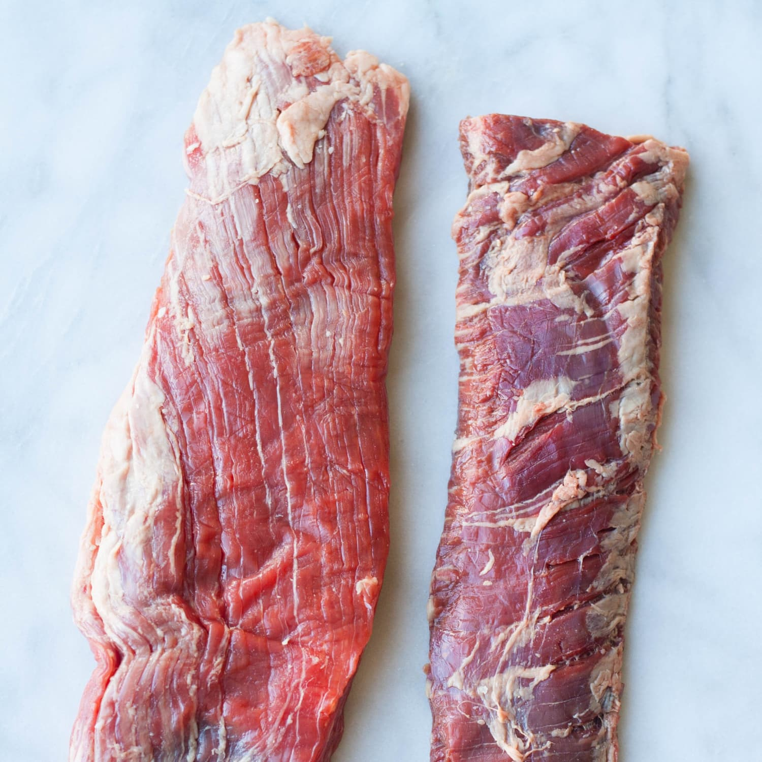 What's the Difference Between Flank Steak and Skirt Steak? | Kitchn