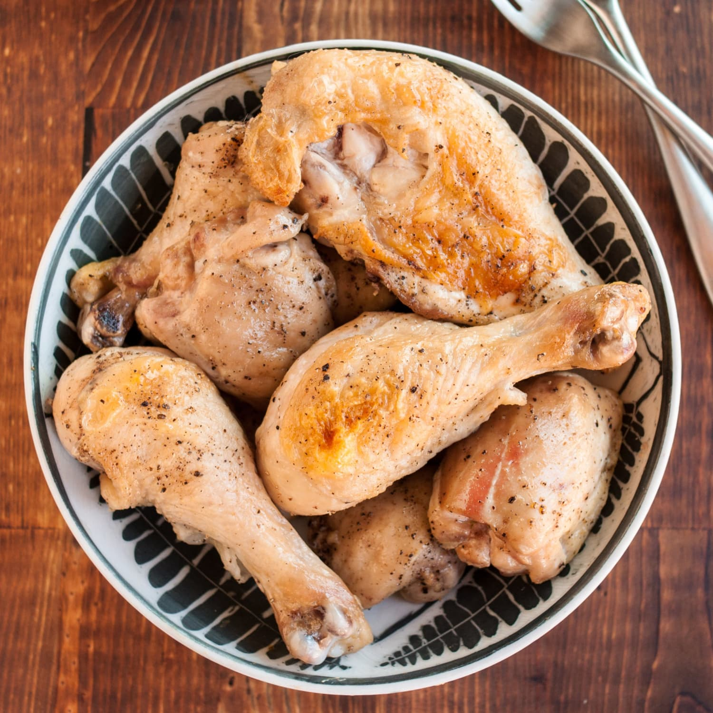 Baked Bone In Chicken Recipes