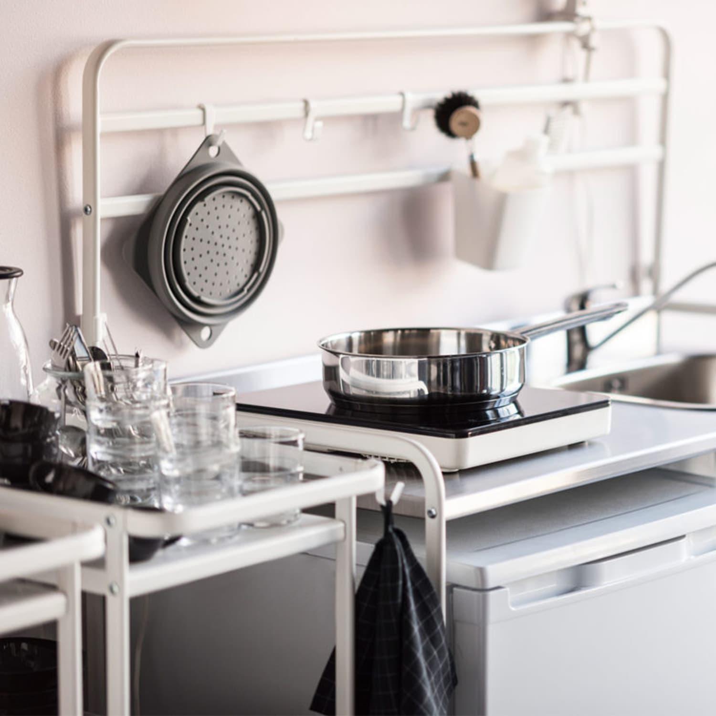 An Honest Review Of Ikea S Sunnersta Mini Sink Kitchn