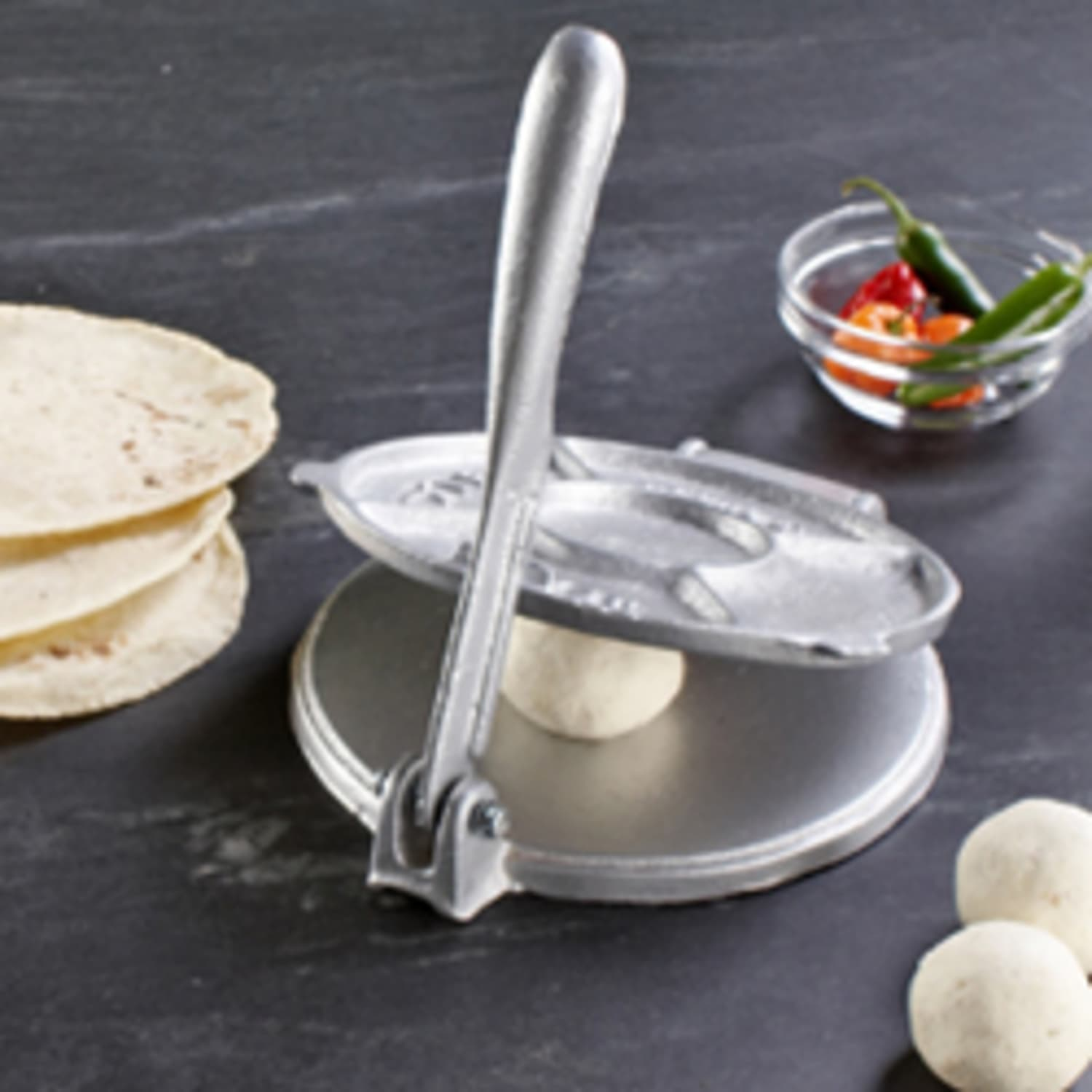 Yea Or Nay Making Homemade Tortillas Without A Press Kitchn