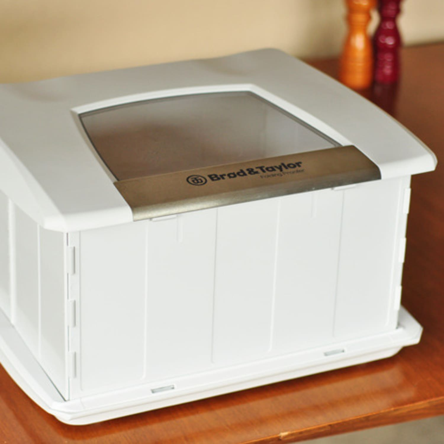 A Home Bread Proofer The Brod Taylor Folding Proofer Product Review Kitchn