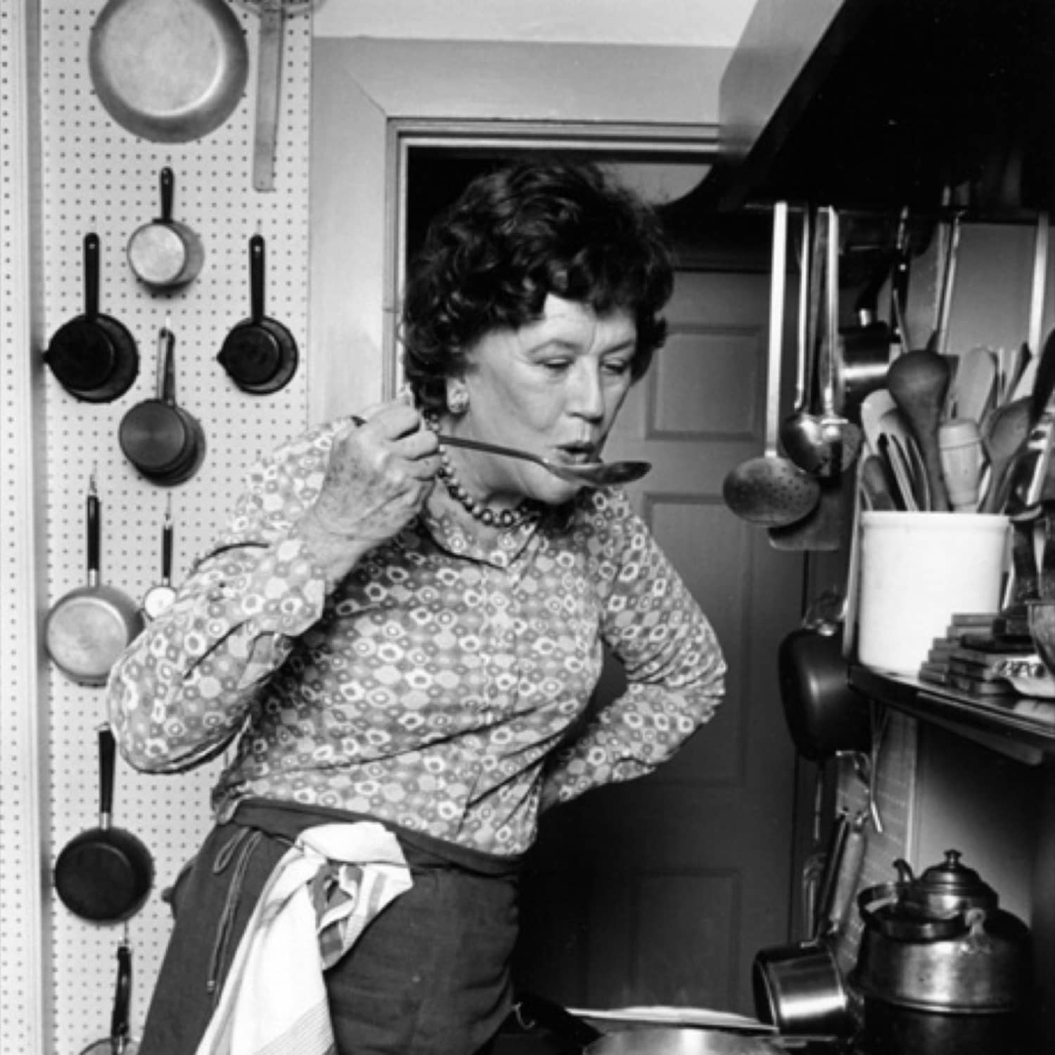 The Best Julia Child Recipes You Haven't Heard Of | Kitchn