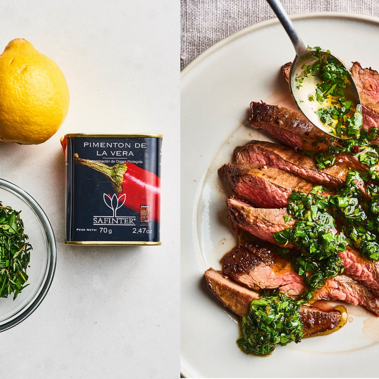 5 Easy Steak Sauce Recipes Kitchn,Color Combination For Green And Blue