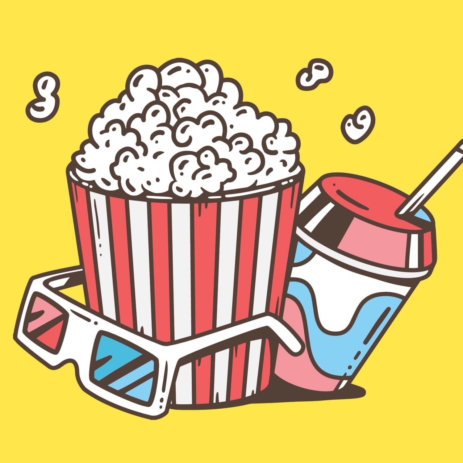 10 Commandments Of Smuggling Food Into The Movie Theater Kitchn