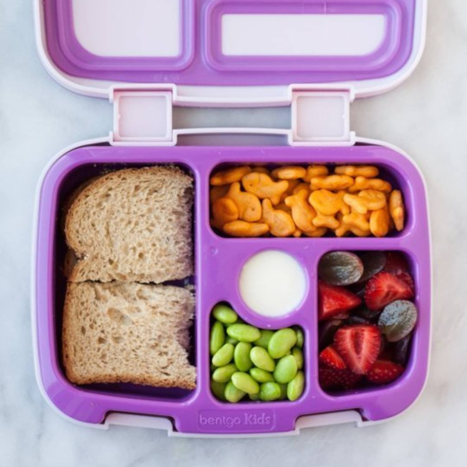 55fc114b3f55 Best Affordable Bento Boxes for Kids | Kitchn