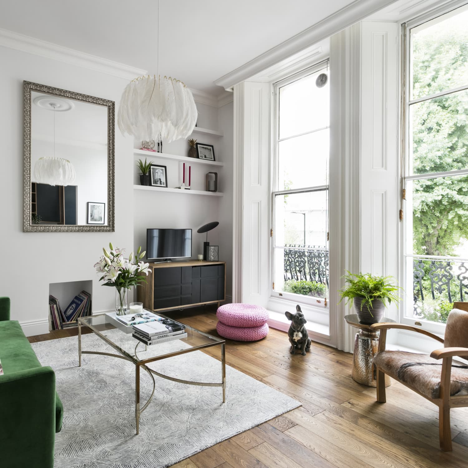 The Couch Trend For 2017 Stylish Emerald Green Sofas Apartment Therapy