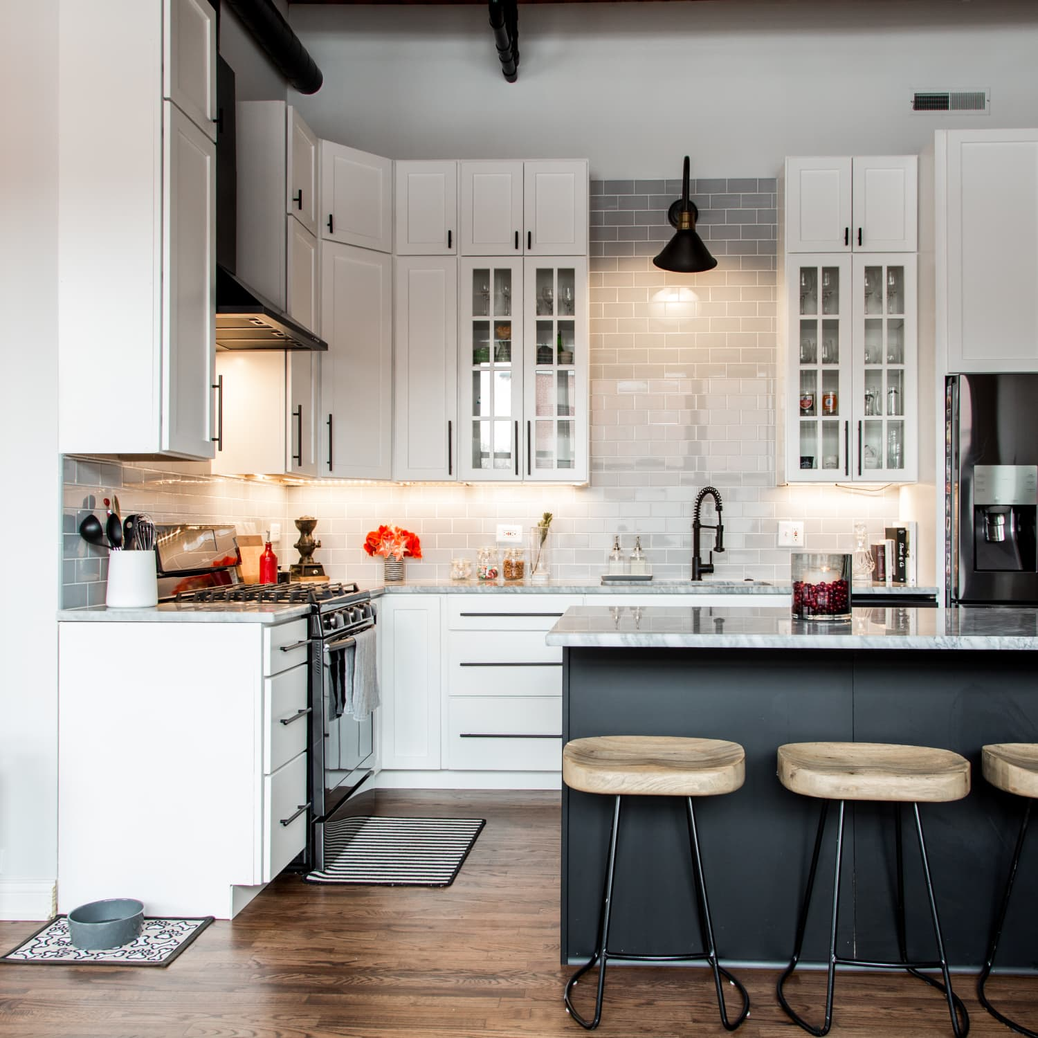 Why I Regret Buying A Black Stainless Steel Appliance Apartment Therapy