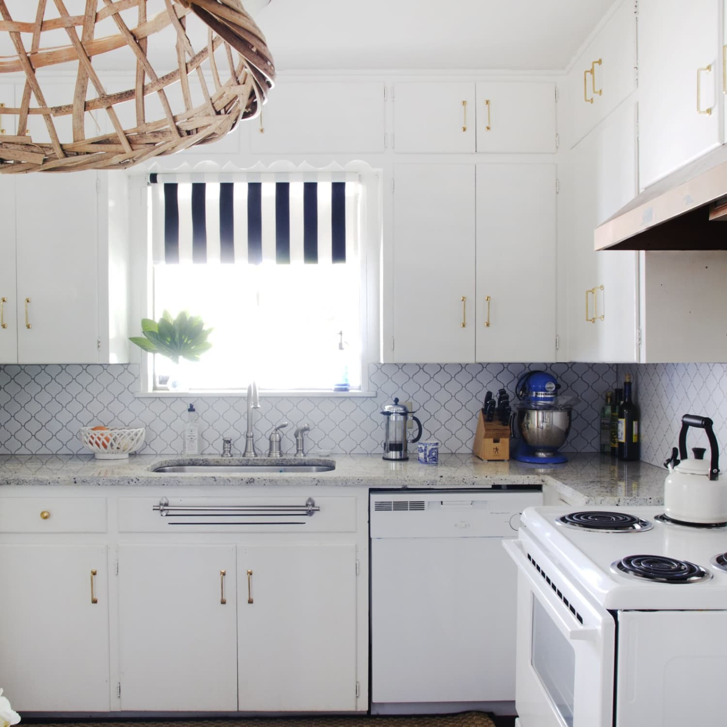 Reddit White Kitchen Cabinet Mistake Apartment Therapy