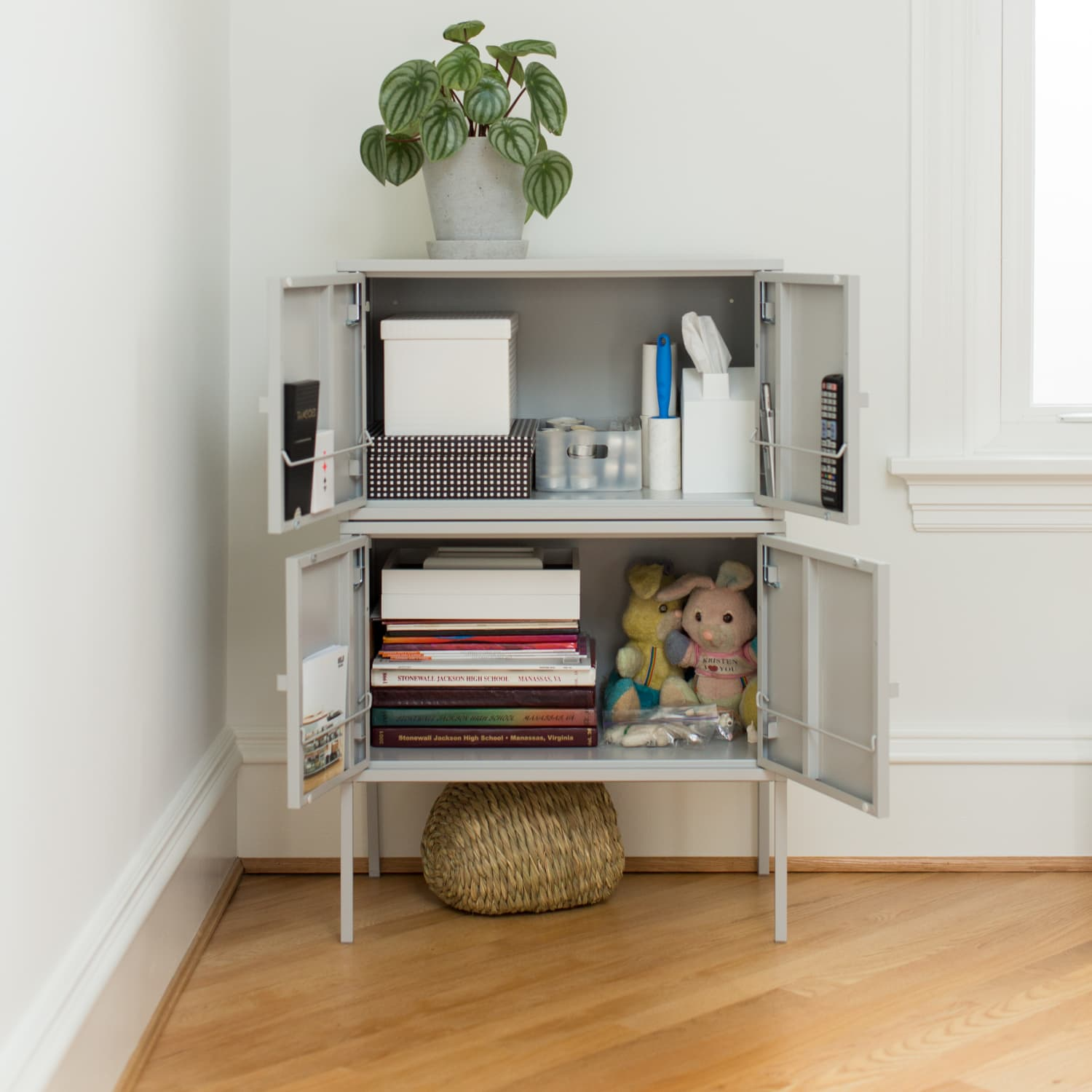 7 Organizing Tips I Learned In My First Week As A Professional Organizer Apartment Therapy