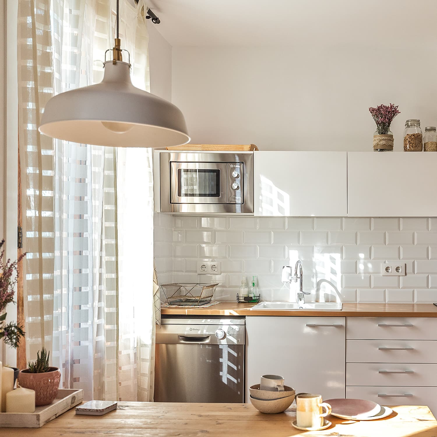 10 Ways to Clean Your Kitchen Less Often | Kitchn