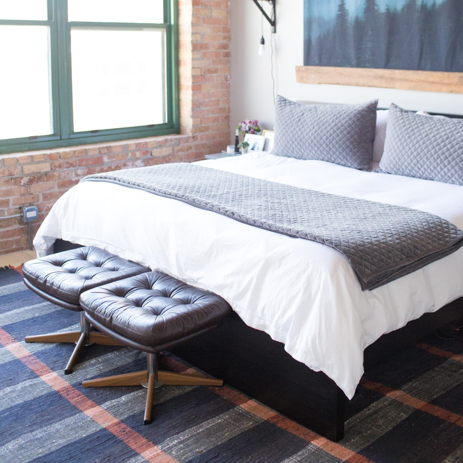 Bedroom DIY Ideas That Add Beauty for Less Than $15  Apartment