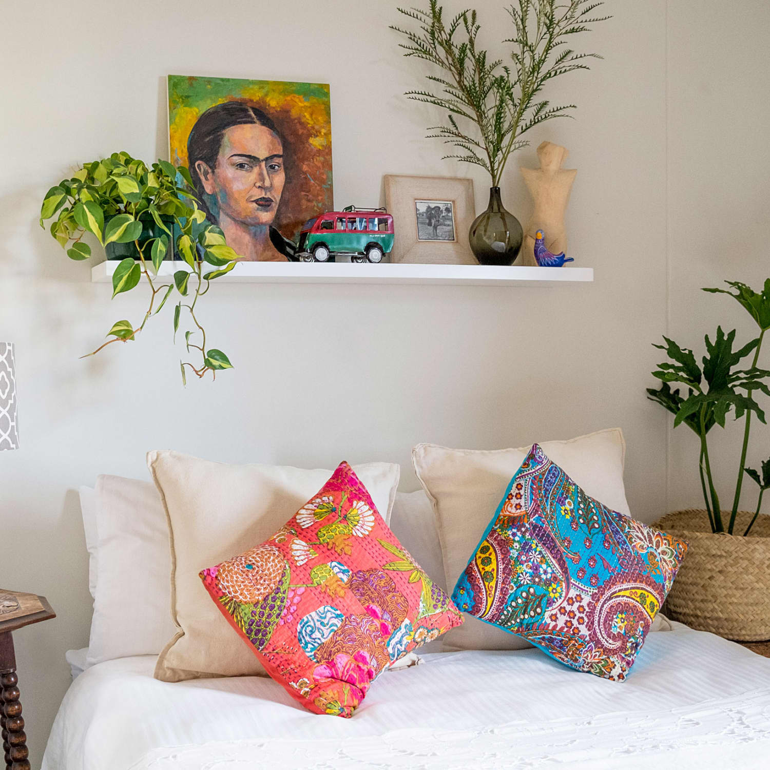 15+ Ways to Shake Up The Look of Your Bedroom  Apartment Therapy