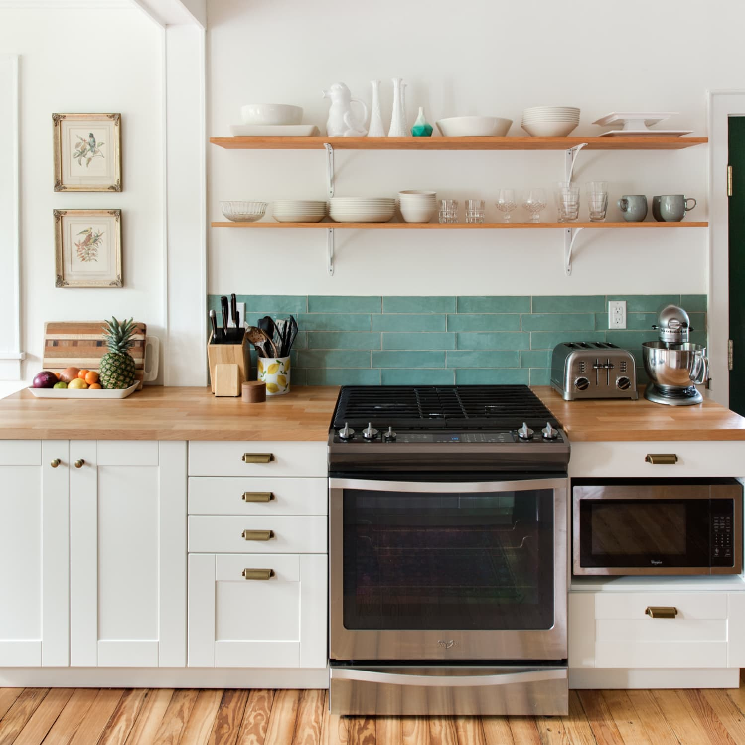 What To Do If You Don T Have A Range Hood Or Vent Kitchn
