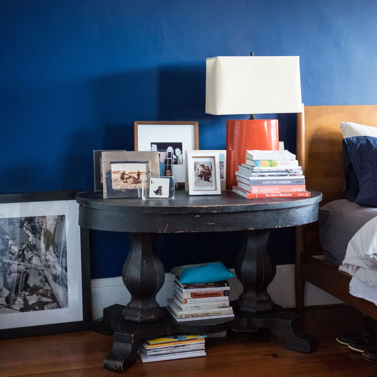Complementary Colors How To Decorate With Them Apartment Therapy