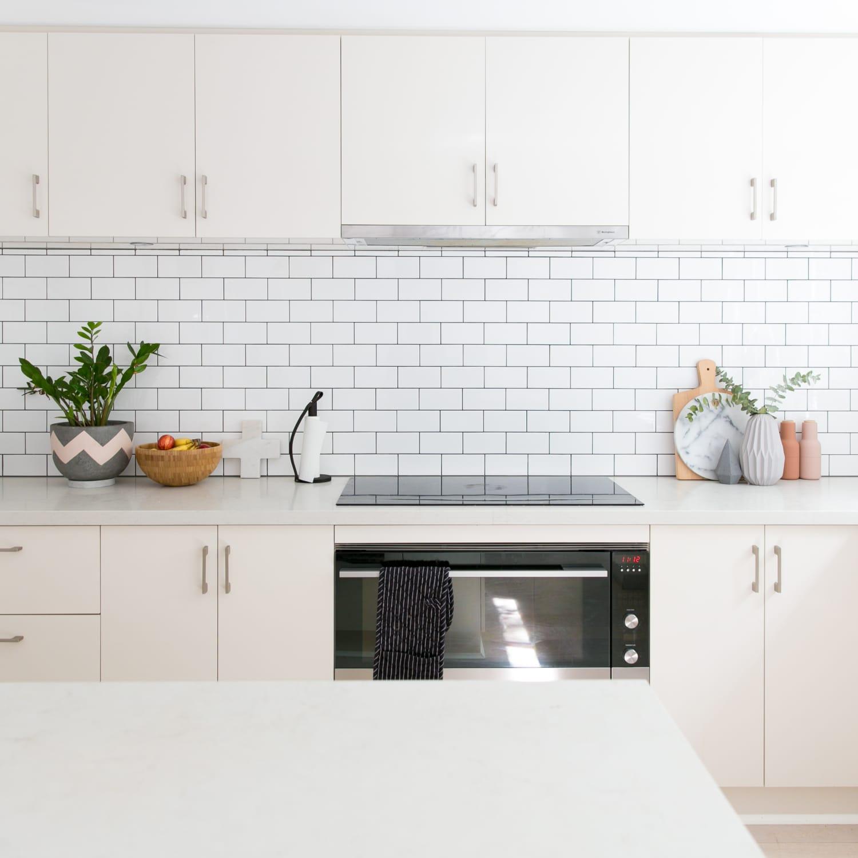 Kitchen Toekicks Apartment Therapy
