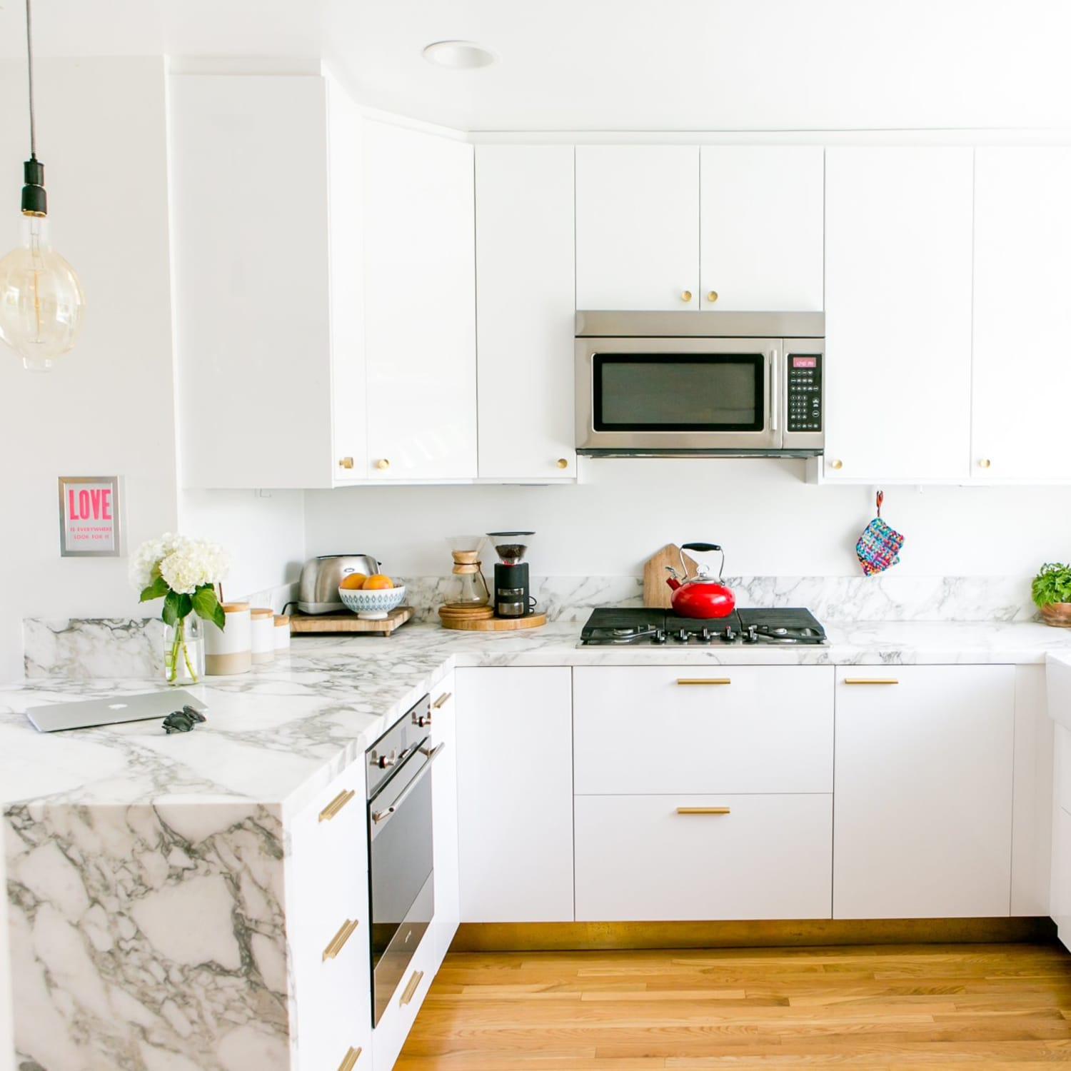 How Much Does It Cost To Get Ikea Cabinets Kitchn