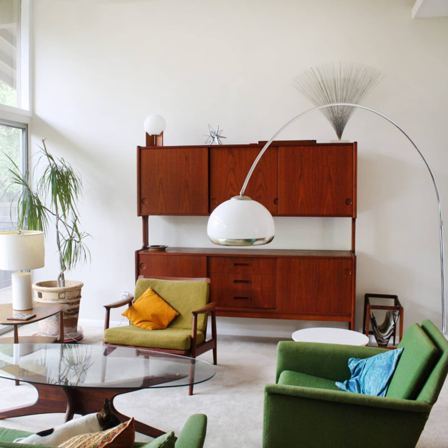 Will Mid Century Modern Ever Go Out Of Style Apartment Therapy