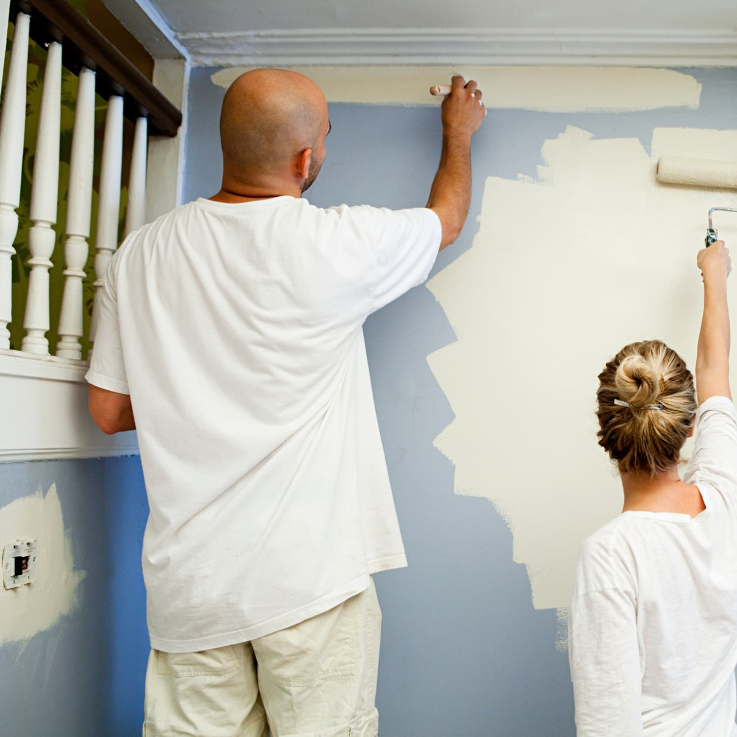 Reasons Why Redditors Think Painting Walls Gray Is A Mistake Apartment Therapy