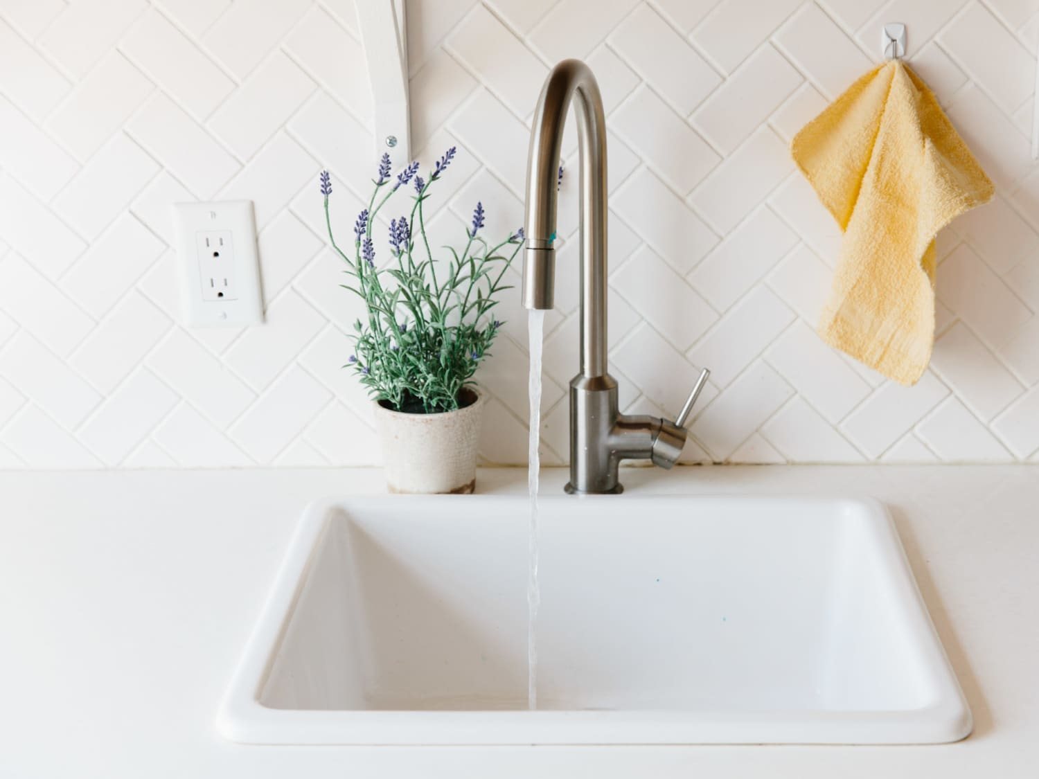 How To Fix A Slow Draining Sink Apartment Therapy
