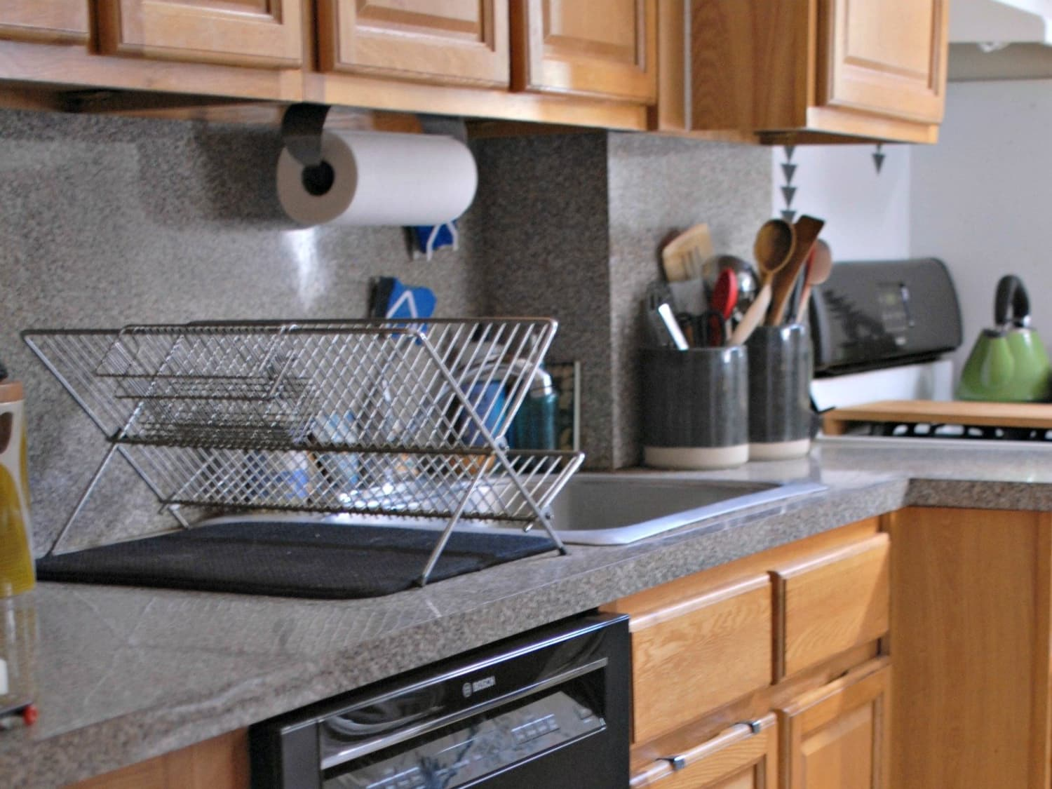 I Bought A Dishwasher For My Rental Apartment Was It Worth It Apartment Therapy