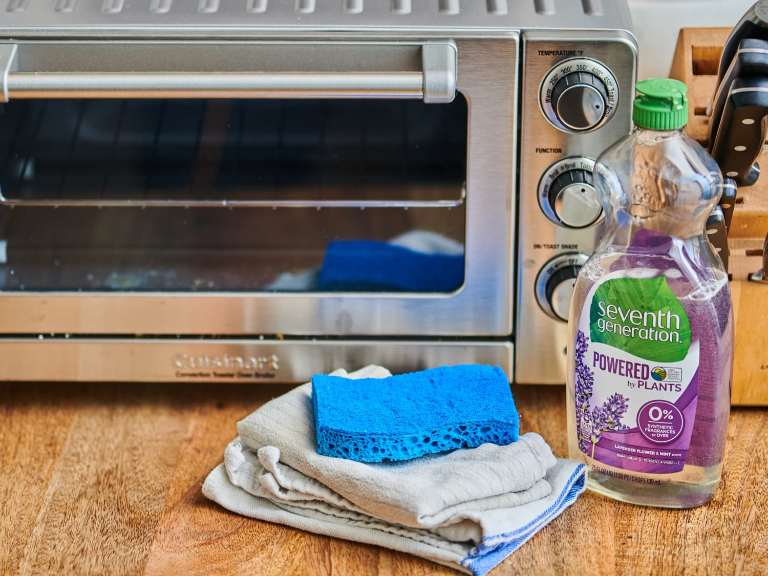 How to Clean a Toaster Oven, Step by Step with Photos | Apartment Therapy