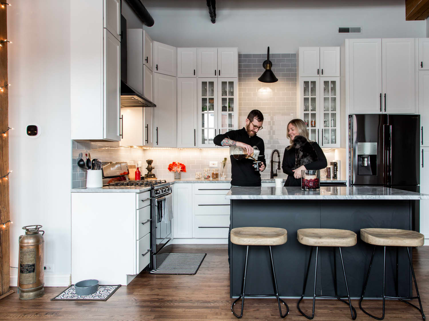 The Best Kitchen Cabinet Trends For 2020 According To Experts Apartment Therapy