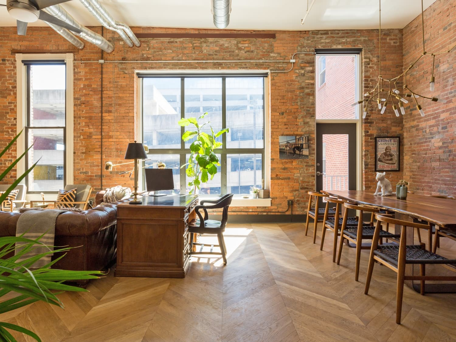 What Is A Loft Apartment Therapy