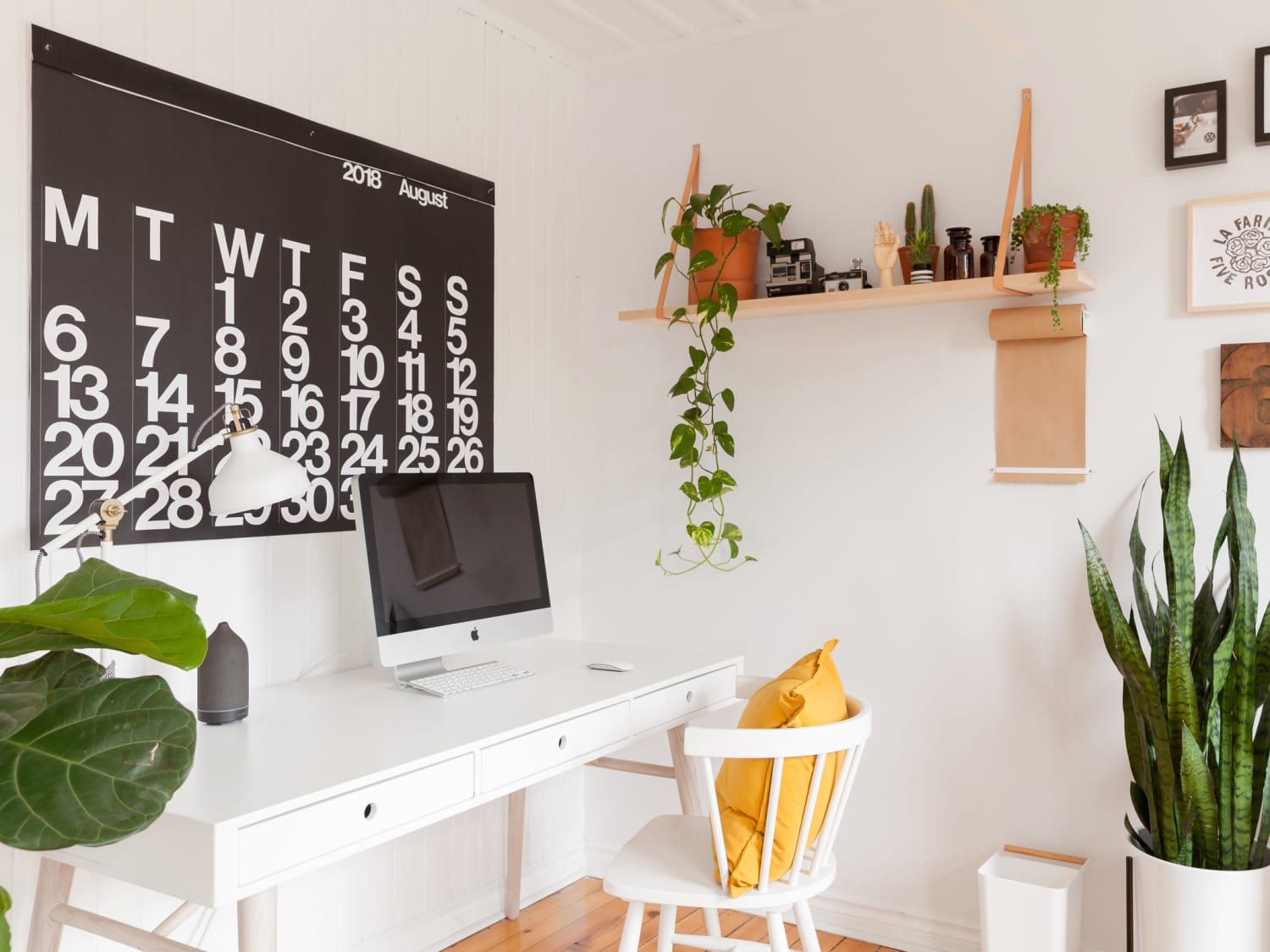 Does Working From Home Allow For Tax Deductions Apartment Therapy